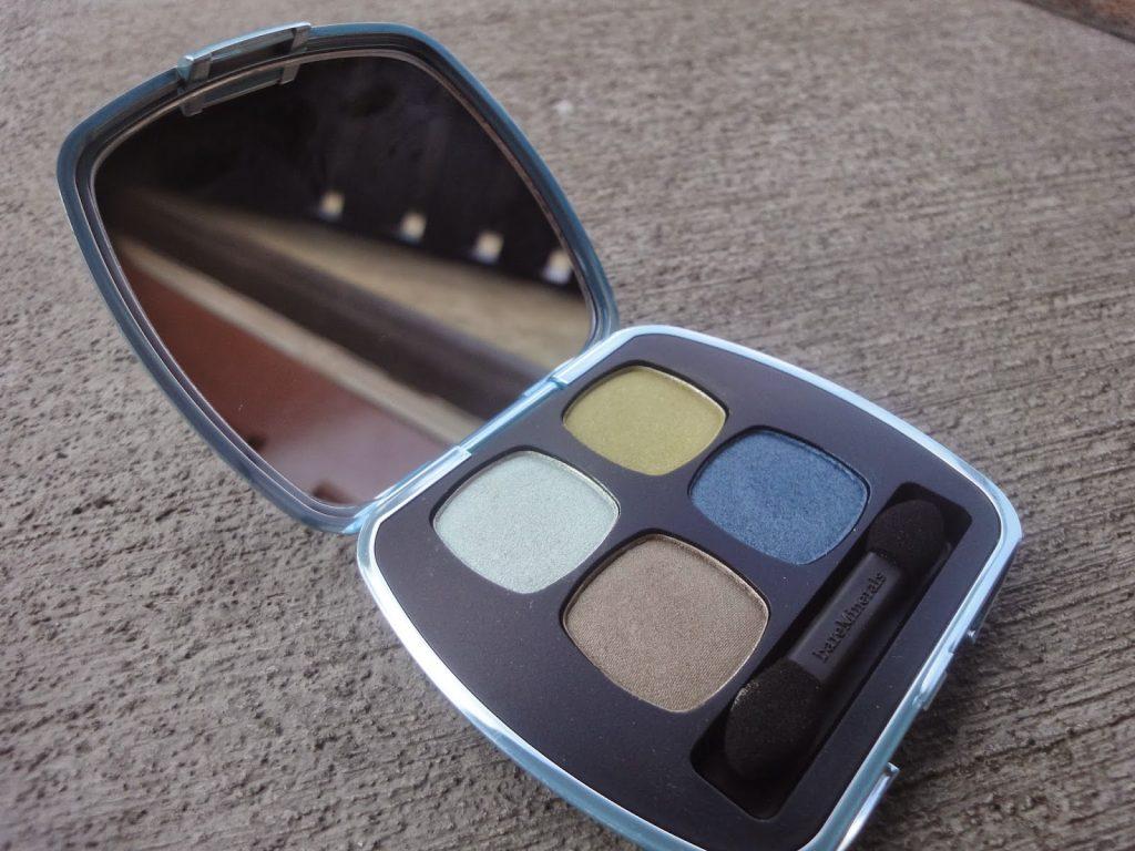 Eye Shadows bareMinerals READY 4.0