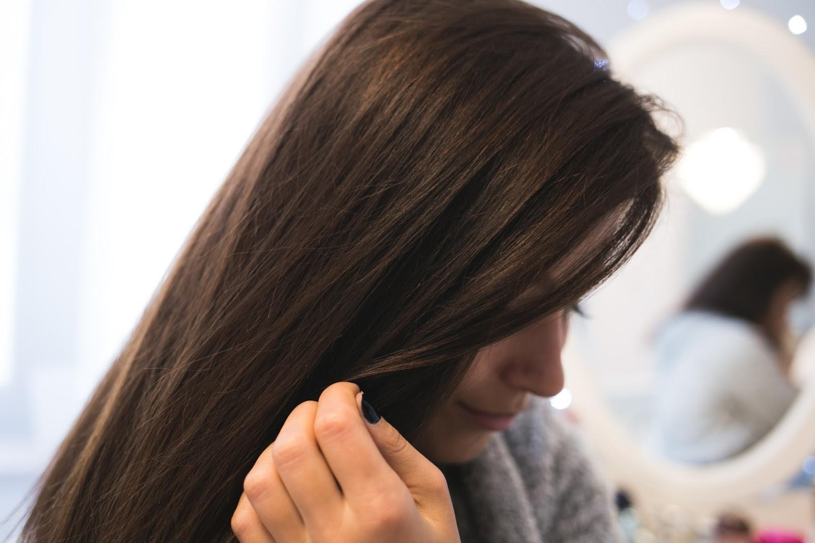 Haare färben mit kaffee