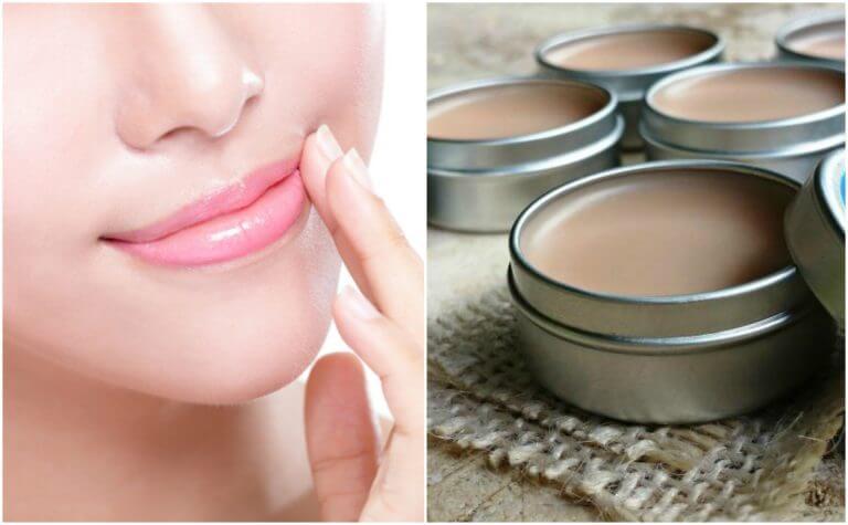 Anwendung Der Vaseline In Kosmetik